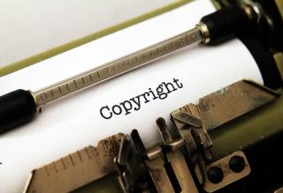 Auteursrechten beschermen